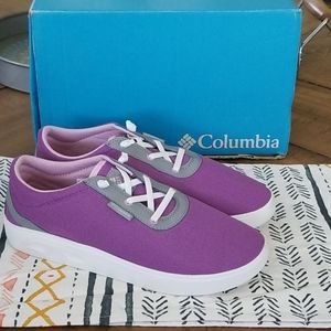 🆕️ Columbia  Youth Spinner Shoes